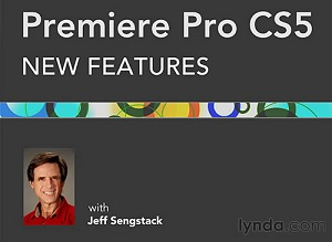 Premiere Pro CS5 New Features