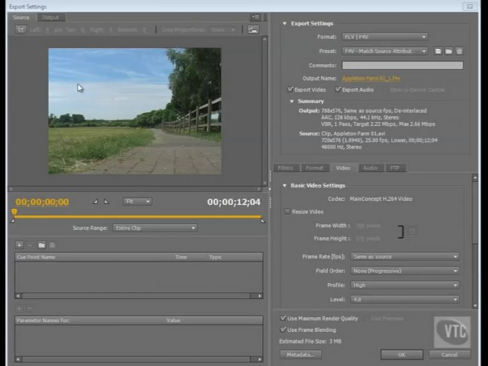 Adobe Premiere Pro CS5 Tutorials