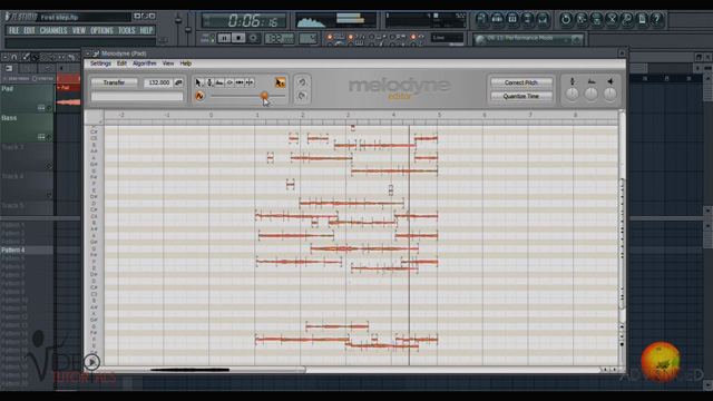Poly to Midi (Advanced FL)