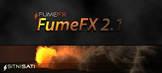 Afteworks Sitni Sati FumeFX 2.1C for 3DS Max 2012 x86+x64