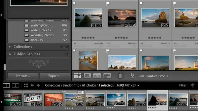 100 Ways Adobe Lightroom Kicks Adobe Bridge's A$$ for Photographers!