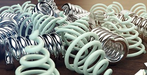 Springs, Coils, and Bolts – Replicating a 3D Max Render in Cinema 4D