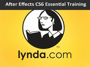 Lynda.com – After Effects CS6 Essential Training