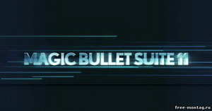 Magic Bullet Suite 11.4.1 [x32\x64]