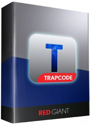 Trapcode Suite 12.0 [x32x64]