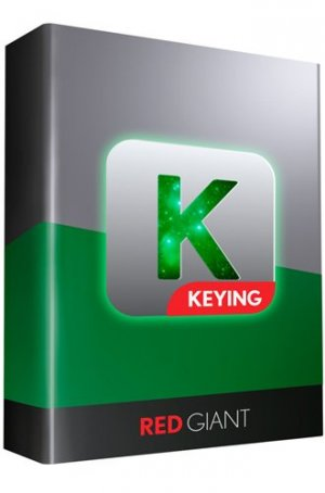 Keying Suite 11.0.1 [x32x64]