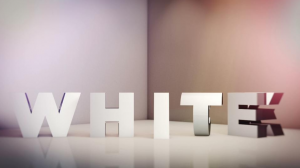 Black To White: Using Boole Objects and Mograph To Animate Custom Letters In Cinema 4D