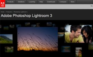 Lightroom. ������ ������� ����