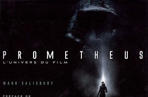 Prometheus – The Art of the Film