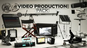 The Pixel Lab – Video Production Pack