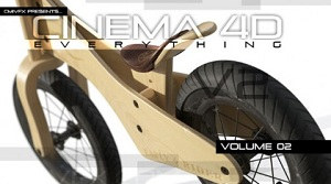 Cinema 4D Everything Volume 2
