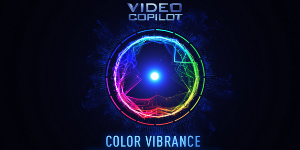 ������ Color Vibrance ��� After Effects