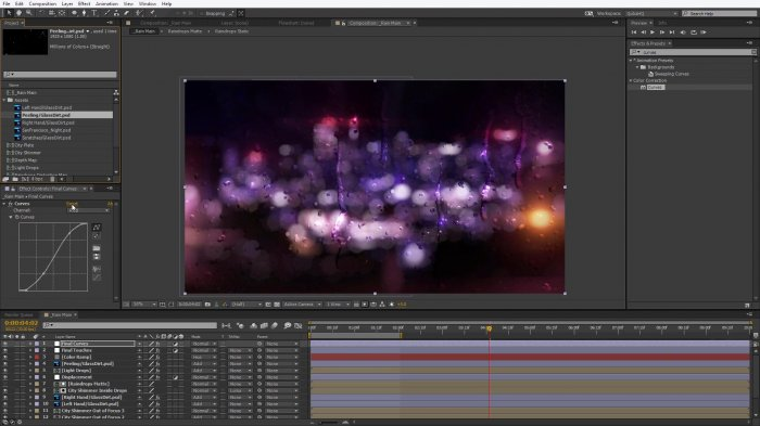 ����� ����� �� ������ � After Effects ����� 3