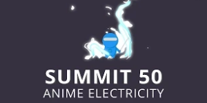Anime Electricity в After Effects