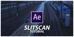 SLITSCAN TUTORIAL (DEPTH GLITCH)