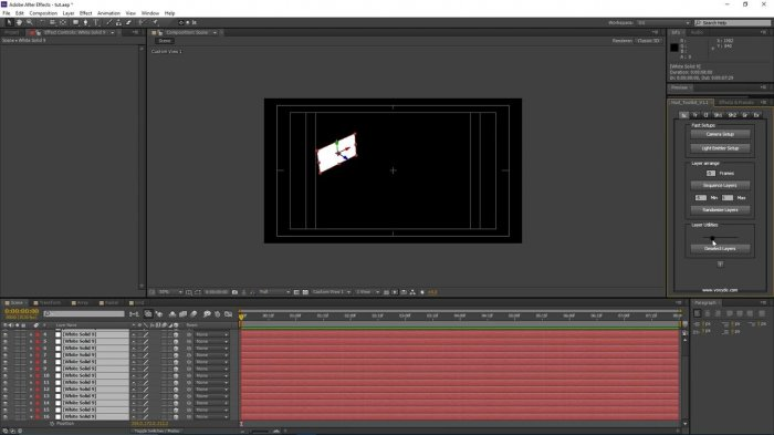 HUD Toolkit - ���������� ������ ��� After Effects