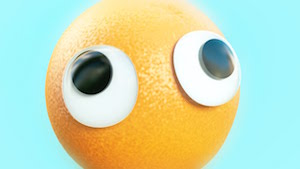 Googly Eyes в Cinema 4D